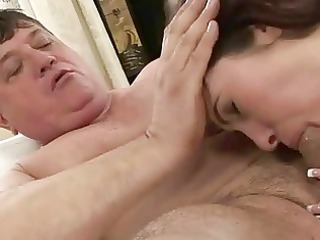 elderly dudes drilling young compilation