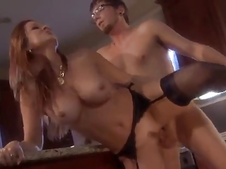my perfect fucker banged my mother
