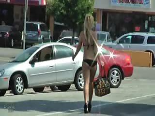 underwear walk 2