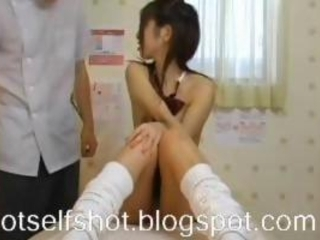 japanese massage pierce