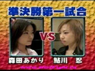 eastern  fight 1