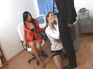 assistant agency triple