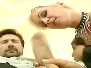 pale lady handcuffs