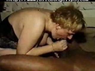 uk sweetie dark brown cum black swallow mixed