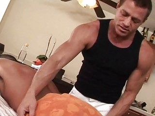 mature massage