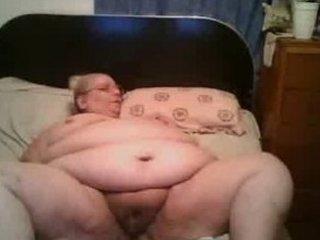 elderly fat