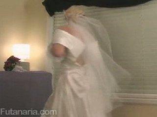 boning the beautlful bride