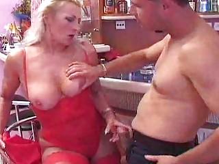 granny babe devours fresh twink 25